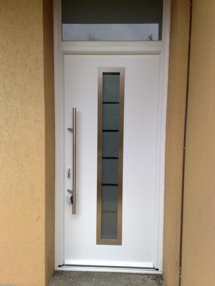 I marchi serramenti ranaudo p iva 02347800126 for Porte d ingresso