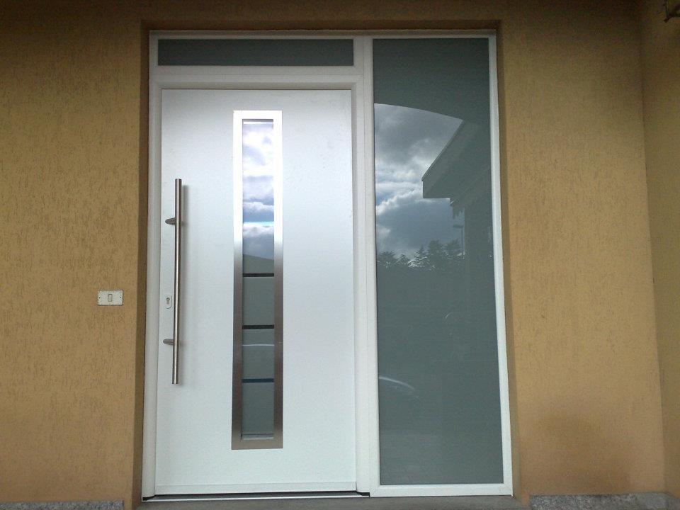 Porte d ingresso serramenti ranaudo p iva 02347800126 for Porte d ingresso